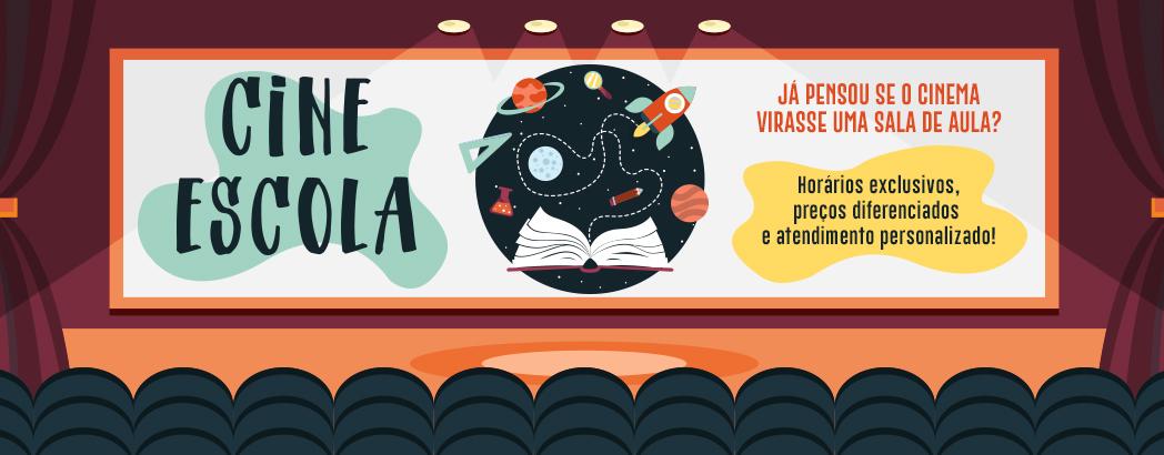 Cine Escola